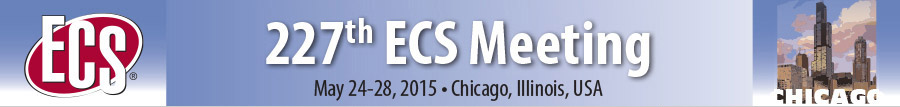 227th ECS Meeting